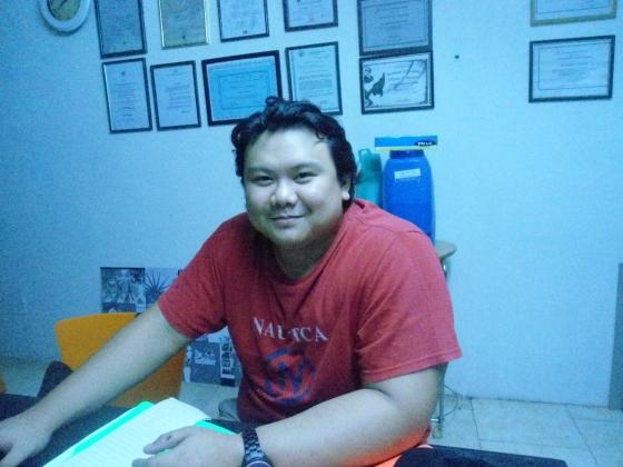 Koichi Kinoshita SYJLY@Cainta Rizal Elementary 1 part 1