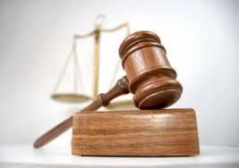 legal proceding
