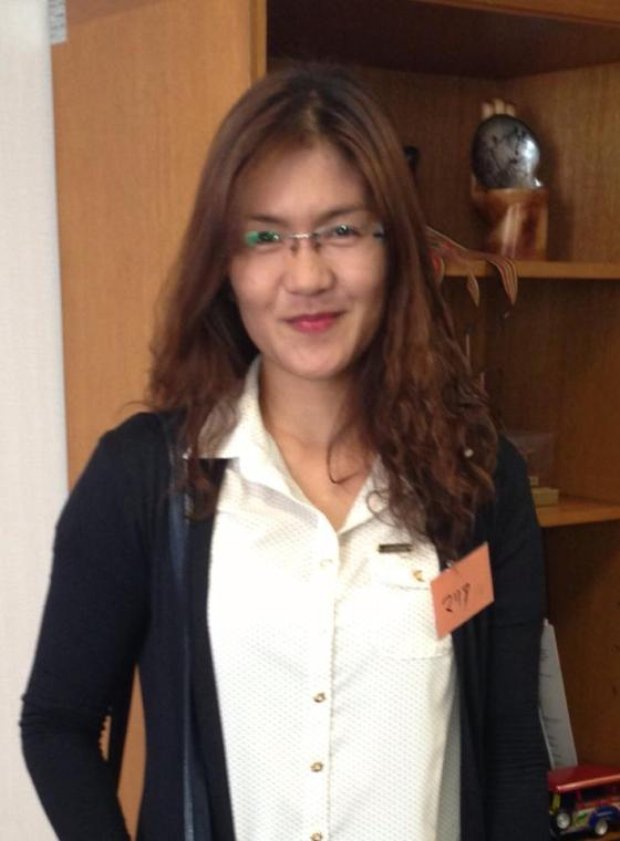 Maria De Leon An OFW in Japan . Foereign language Teacher .Studied Elementary 1,2,3 at JIKU .A short course in Japanese at Nihongo Center Foundation .Studied Elementary 3,4,5,6 at SENSEIYORY JAPANESE LANGUAGE TUTORIAL